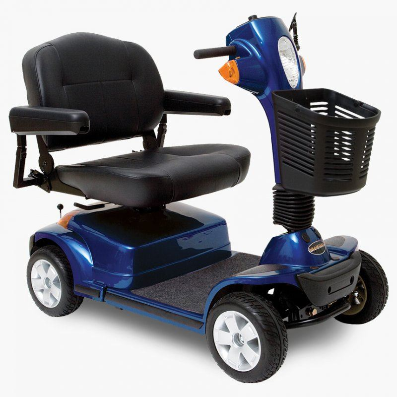 Individualized Wheelchair & Scooter Options